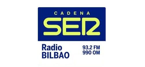 Entrevista Apliqa en Hoy por hoy Bilbao, en Radio Bilbao Cadena Ser