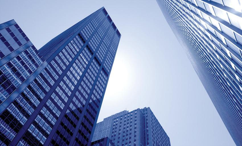 Hacia los edificios del 2020