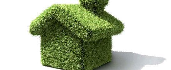 Eficiencia energética y el sector de materiales de construcción