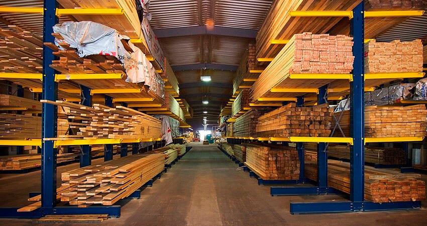 ¿Cómo mejorar la productividad en el sector de materiales?