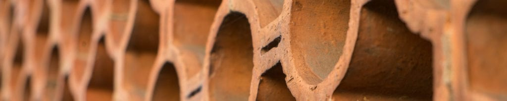 Innovar en materiales de construcción