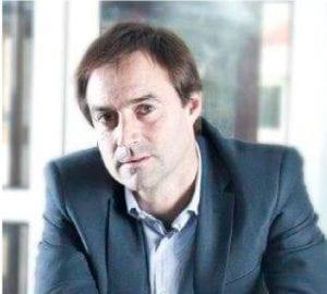 David Echevarría