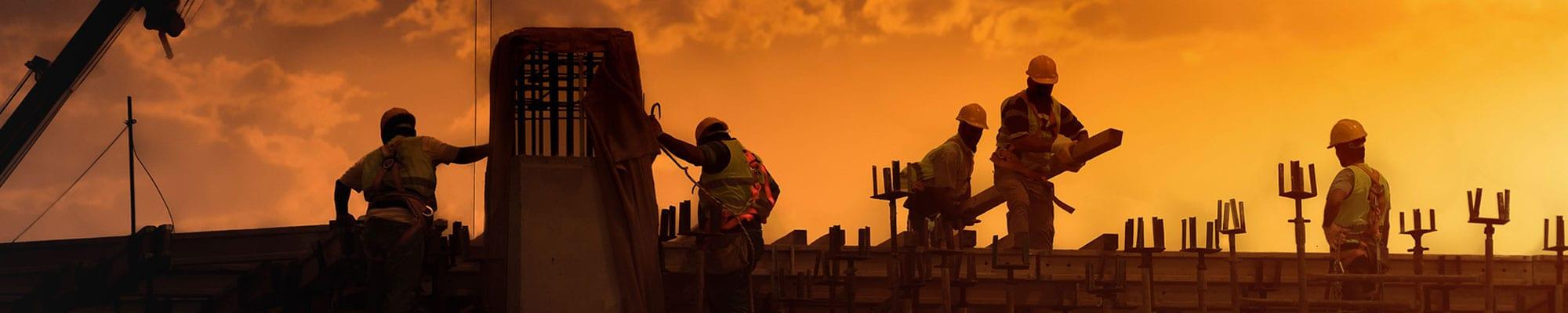 Materiales de construcción: información detallada de tu industria