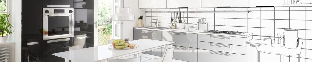Muebles cocina y baño