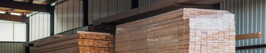 Almacenes y distribución de materiales
