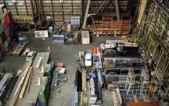 proceso venta materiales construccion
