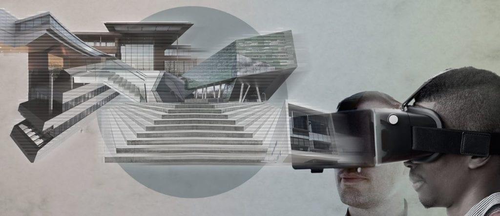 Realidad Virtual en la construcción ¿Moda pasajera o cambio revolucionario?