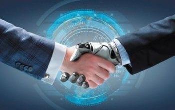Inteligencia artificial en la industria de la construcción