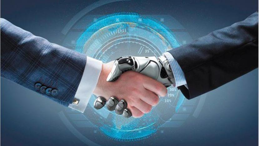 Inteligencia artificial en la industria de la construcción (4.0), ¿qué cambiará?