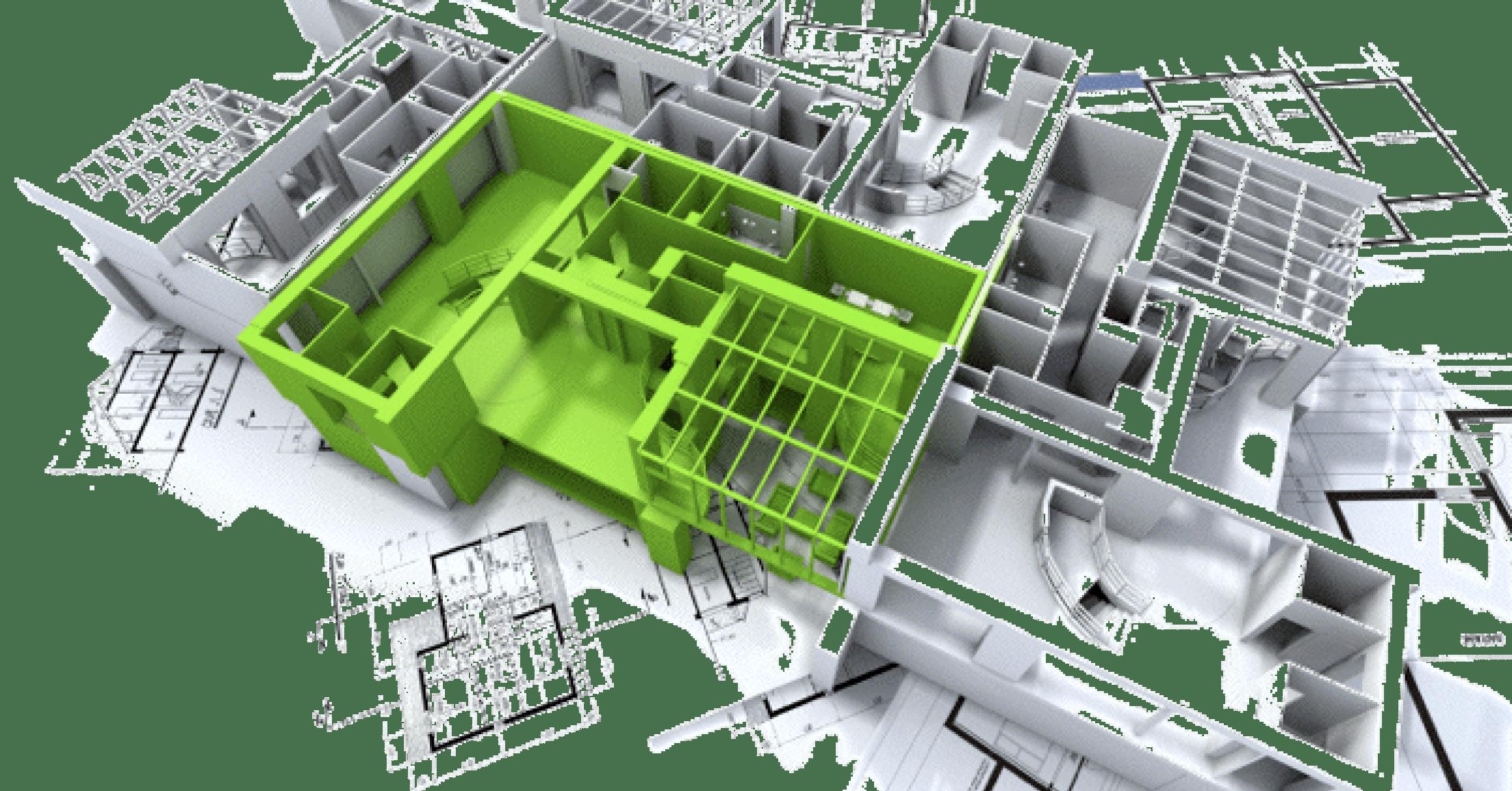 desarrollar el mercado de rehabilitación de edificios