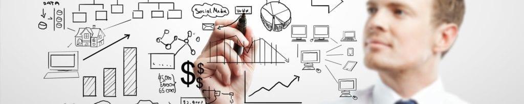 Estudios de mercado multicliente