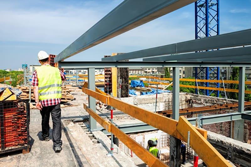 Nuevos puestos de trabajo en el sector la construcción para 2019