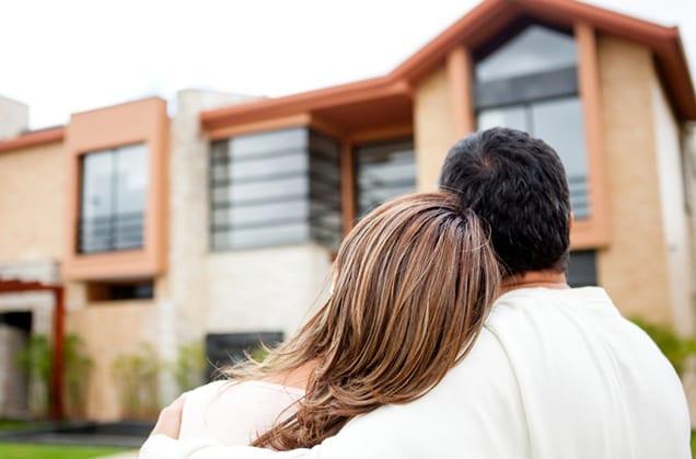 Evolución de las viviendas en el sector de la construcción