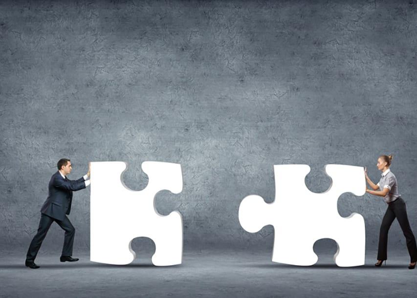 Distribuir recursos en líneas de negocio