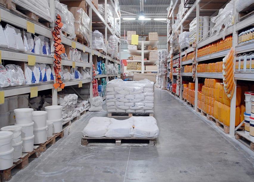 Cómo vender materiales de construcción