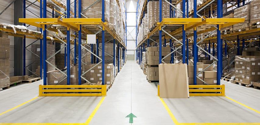 Cadenas logísticas complejas por un elevado número de referencias: cómo solucionarlo