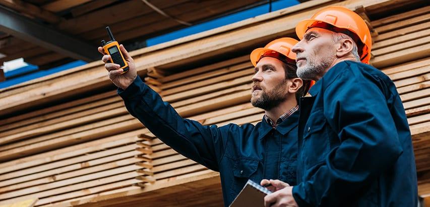 Estrategia comercial empresa construcción