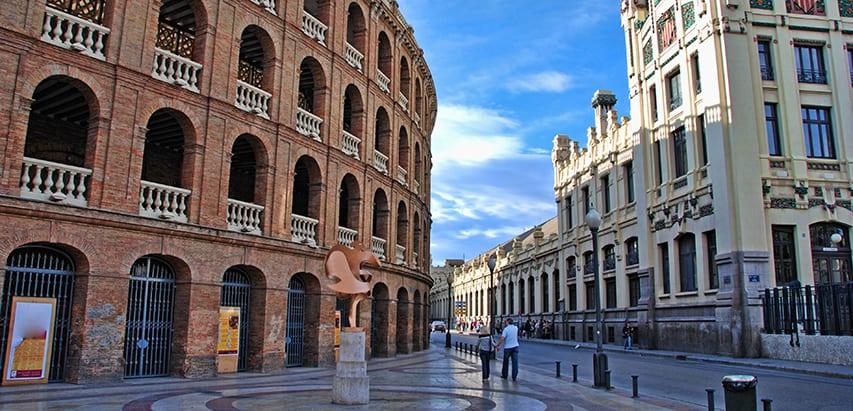 Estrategia en materiales de construcción en Valencia
