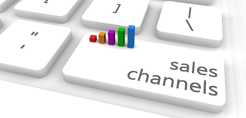 Canales de venta en el sector de materiales de construcción