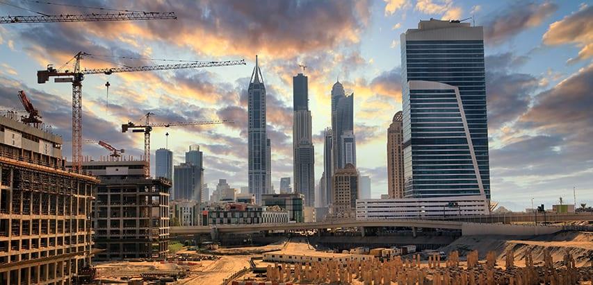 ¿Crecerá el mercado de la construcción en 2020? Actualizado / crisis COVID-19