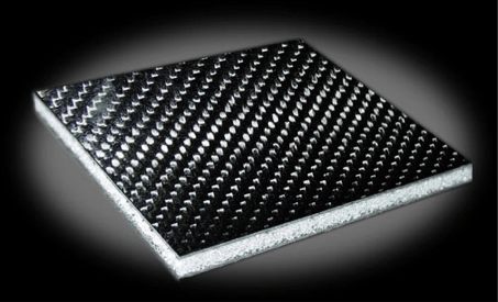 Paneles de fibras