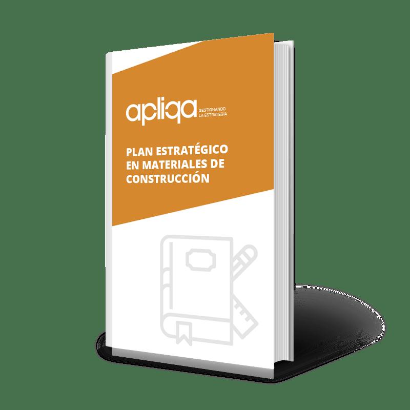 plan estrategico materiales de construccion