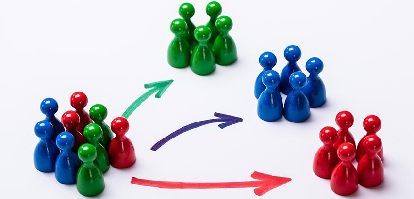 Microsegmentación: fundamental en situaciones de incertidumbre en el sector