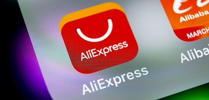 El gigante comercial Aliexpress se asocia con Andimac para aumentar la venta online de materiales