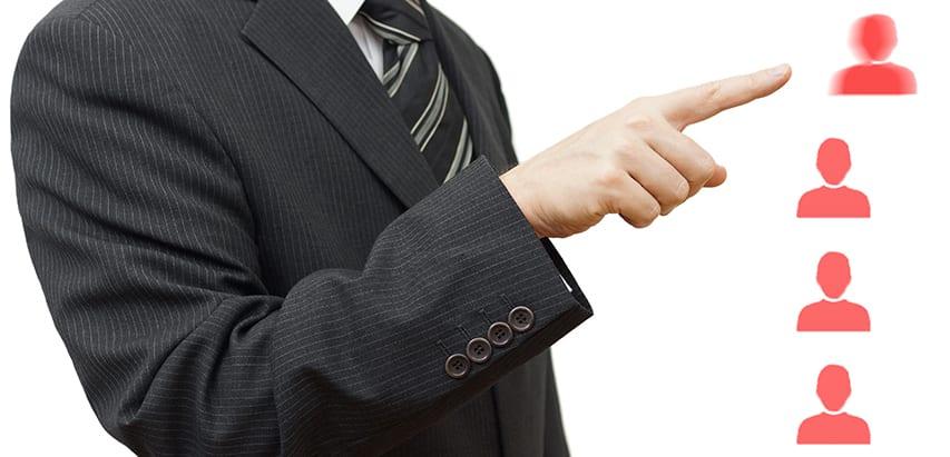Causas principales de rotación elevada entre los empleados