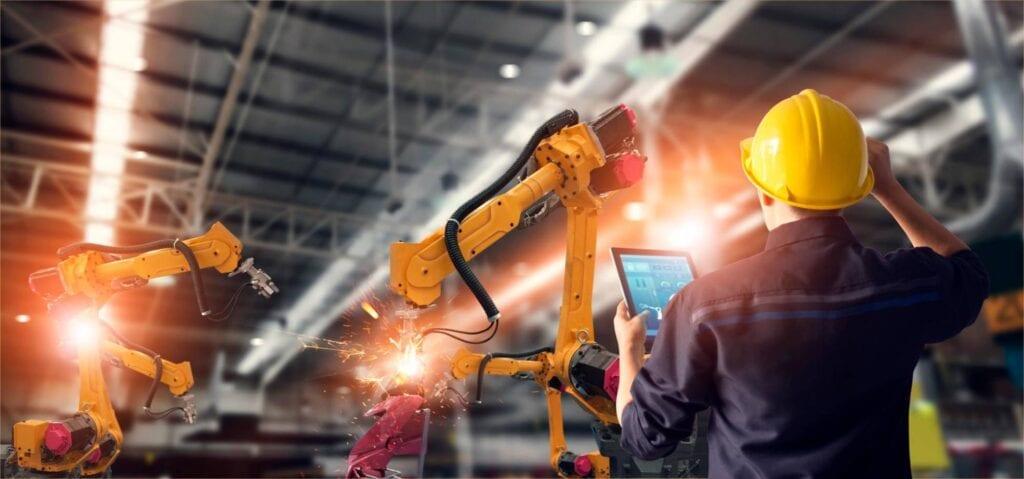 El presente y futuro de la inteligencia artificial en el sector de materiales de construcción