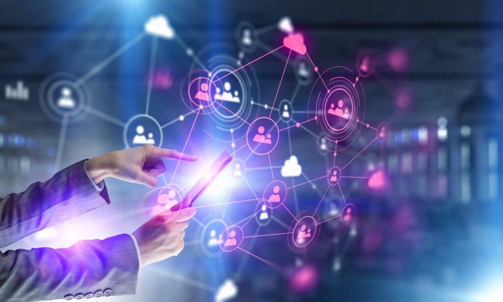 Tecnologías de la información y la comunicación (TIC´s) en el sector de materiales de construcción