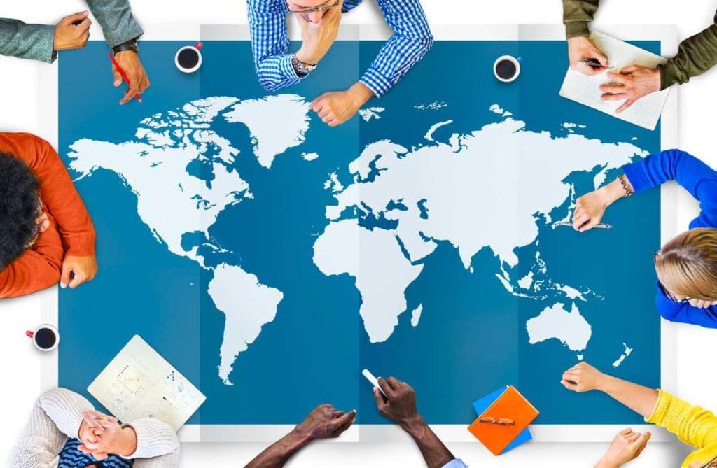 La tentación de internacionalizarse en la construcción
