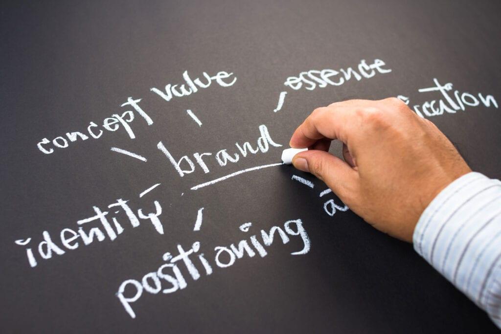 5 claves del éxito para generar una buena imagen de marca en el sector de materiales de construcción.