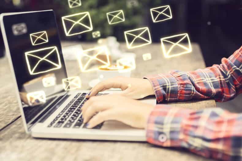 Cómo aumentar tus ventas a través del emailing en el sector de materiales de construcción ahora que las visitas se han complicado.