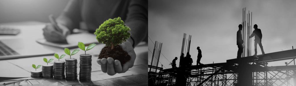 Cómo mejorar los resultados de mi empresa de materiales de construcción con acciones de precio
