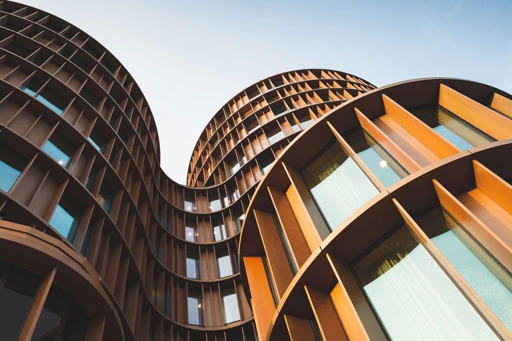 El futuro de las especificaciones de materiales de construcción